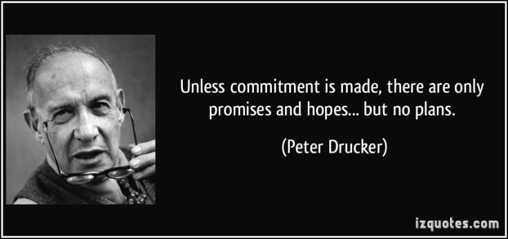 quote-unless-commitment-is-made-there-are-only-promises-and-hopes-but-no-plans-peter-drucker-53244