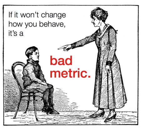 bad-metric