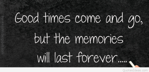 Good-times-and-memory-quote