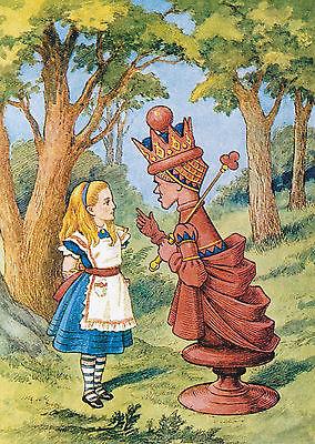 print-alice-in-wonderland-lewis-carroll-characters-visit-w-red-queen-in-forest-f196c728a1f22e74f229b0eb7d83ace6