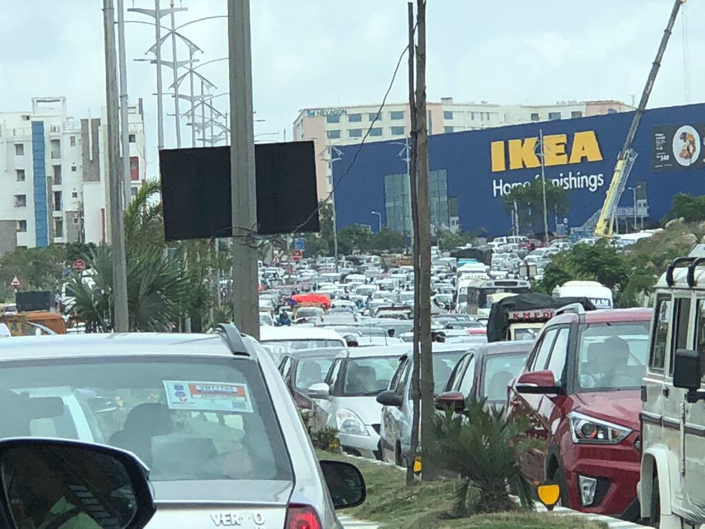 First Ikea Store In India And Investment Lessons From Herd